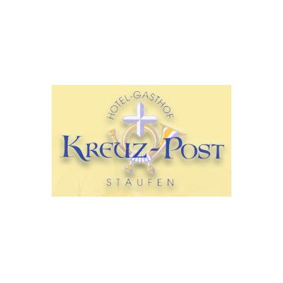 Kreuz-Post