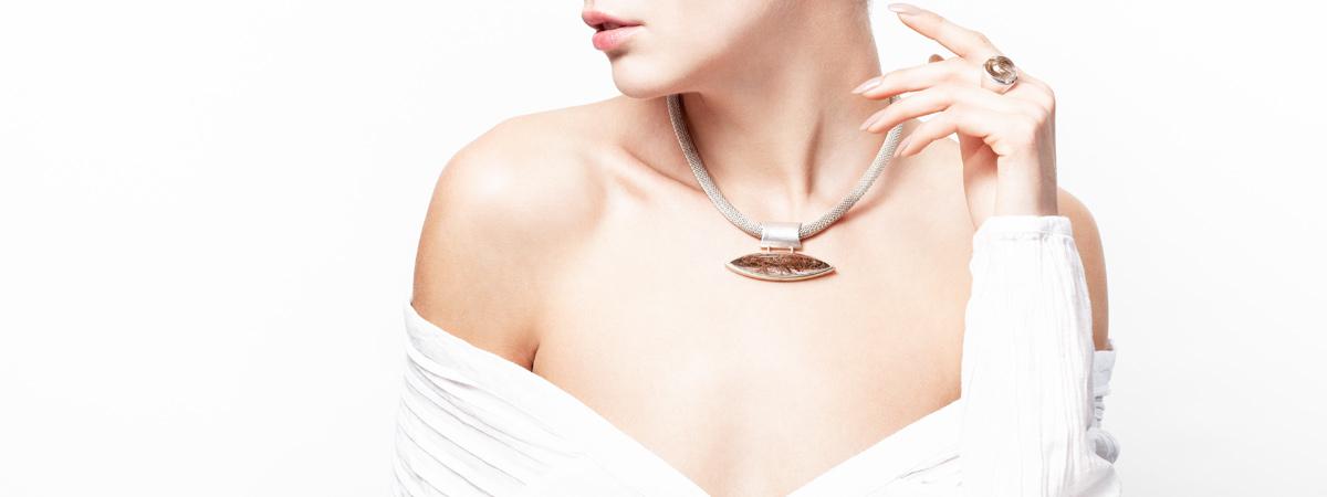 art jewelry by SCHmuckMUC